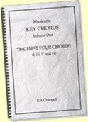 Key Chords Vol. 1