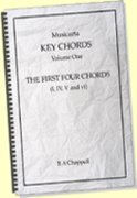 Key Chords Vol. 1