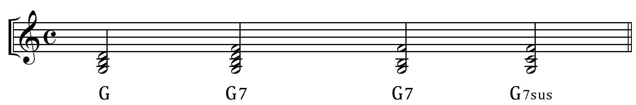 Chords For Carl