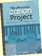 The Canon Project