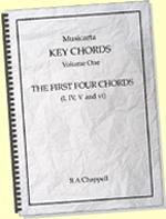 Key Chords Vol.1