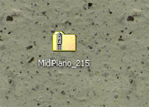 midi piano music, piano midi files