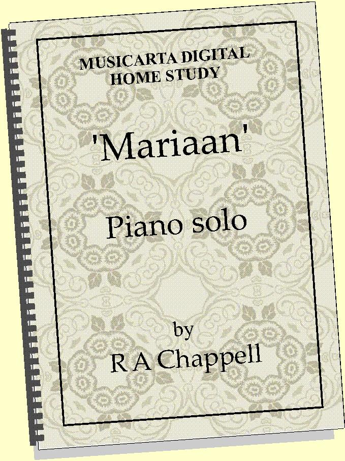 Mariaan