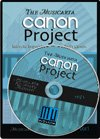 Canon data-CD cover