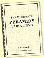 Pyramids Variations cover